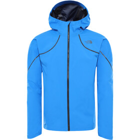The North Face Flight Chaqueta Hombre, bomber blue